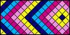 Normal pattern #23700 variation #5909
