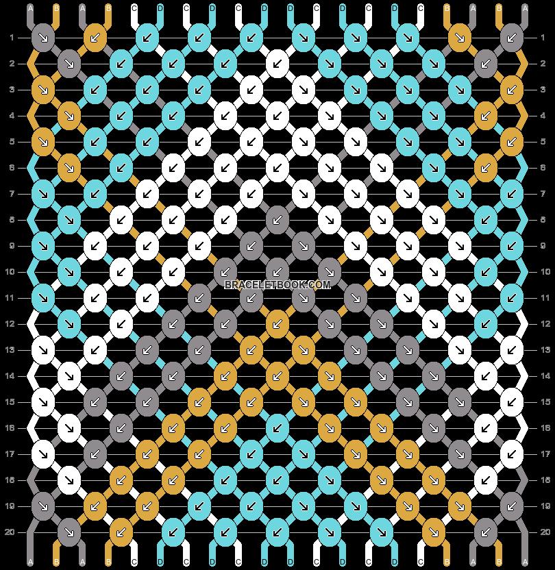 Normal pattern #23011 variation #5910 pattern