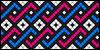 Normal pattern #14702 variation #5931