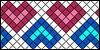 Normal pattern #26120 variation #5951