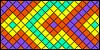 Normal pattern #26190 variation #5954