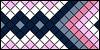 Normal pattern #7440 variation #5955