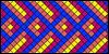 Normal pattern #4596 variation #5964