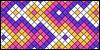 Normal pattern #11154 variation #5990
