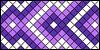 Normal pattern #26190 variation #5991
