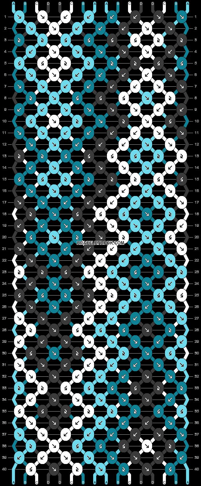 Normal pattern #24719 variation #5993 pattern