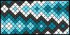 Normal pattern #24719 variation #5993