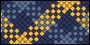 Normal pattern #21940 variation #5998