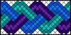 Normal pattern #26110 variation #6018