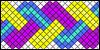 Normal pattern #26110 variation #6029