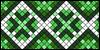 Normal pattern #25810 variation #6036