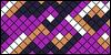 Normal pattern #26206 variation #6059