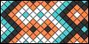 Normal pattern #26206 variation #6085