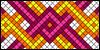 Normal pattern #23772 variation #6090
