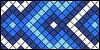 Normal pattern #26190 variation #6101
