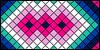 Normal pattern #19420 variation #6133