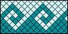 Normal pattern #5608 variation #6173