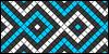 Normal pattern #25572 variation #6187