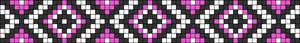 Alpha pattern #26142 variation #6189