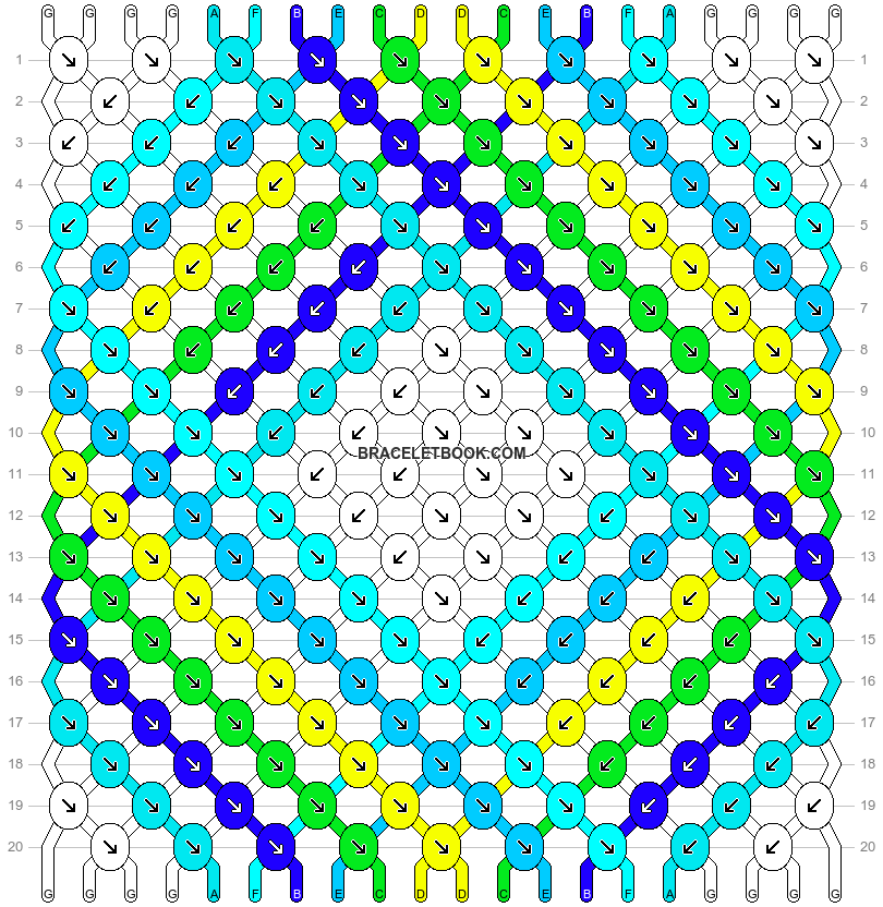 Normal pattern #25992 variation #6192 pattern