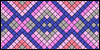 Normal pattern #26070 variation #6223