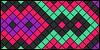 Normal pattern #26214 variation #6246