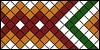 Normal pattern #7440 variation #6263