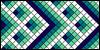 Normal pattern #25853 variation #6305