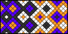 Normal pattern #25605 variation #6322
