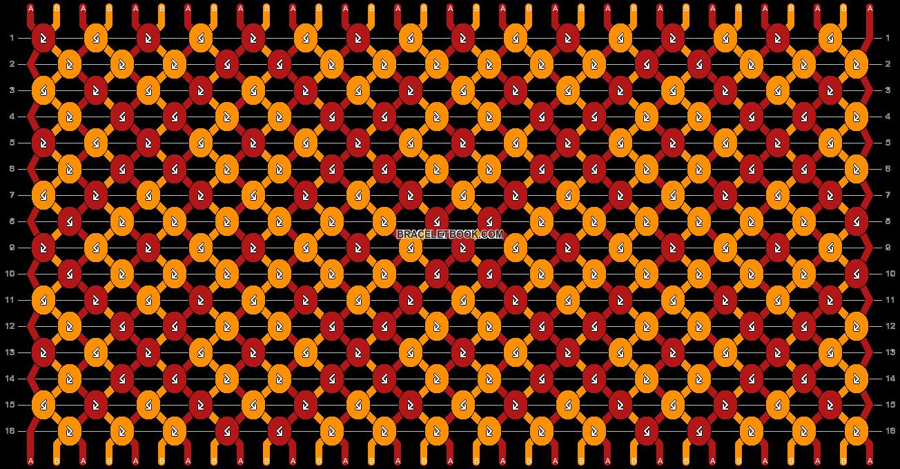 Normal pattern #12478 variation #6347 pattern