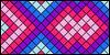 Normal pattern #25981 variation #6406
