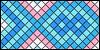 Normal pattern #25981 variation #6410