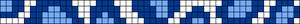 Alpha pattern #17845 variation #6435