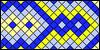 Normal pattern #26214 variation #6447