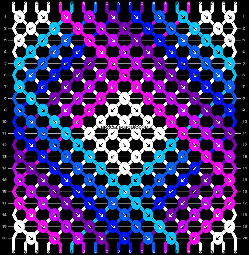 Normal pattern #25992 variation #6449 pattern