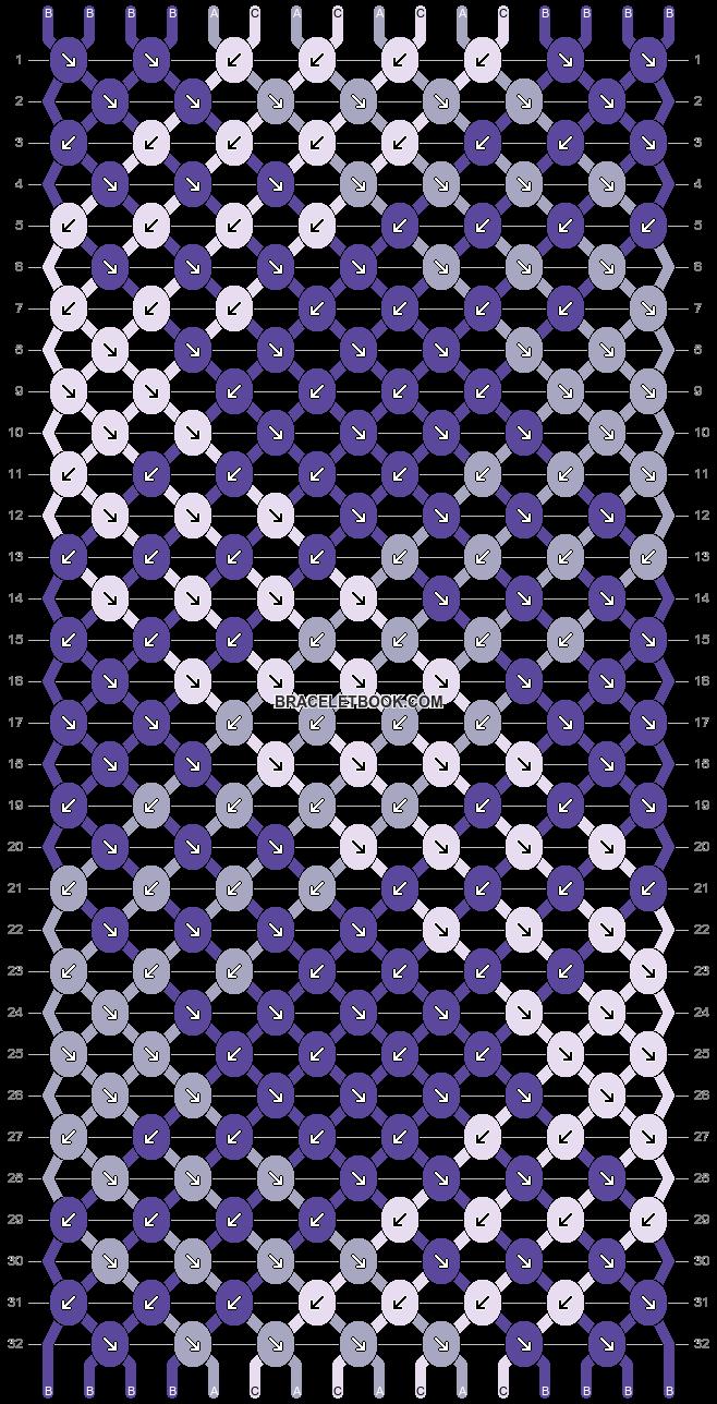 Normal pattern #21940 variation #6493 pattern