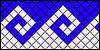 Normal pattern #5608 variation #6495