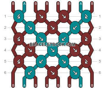 Normal pattern #26138 variation #6502 pattern