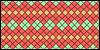 Normal pattern #9172 variation #6513