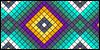 Normal pattern #26198 variation #6514