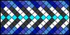 Normal pattern #25582 variation #6522