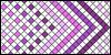 Normal pattern #25162 variation #6523