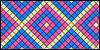 Normal pattern #25426 variation #6546