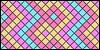 Normal pattern #25670 variation #6556