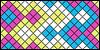 Normal pattern #26247 variation #6557