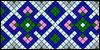 Normal pattern #24072 variation #6576
