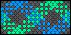Normal pattern #21940 variation #6592