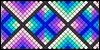 Normal pattern #26202 variation #6599