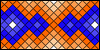 Normal pattern #14727 variation #6600