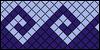 Normal pattern #5608 variation #6618